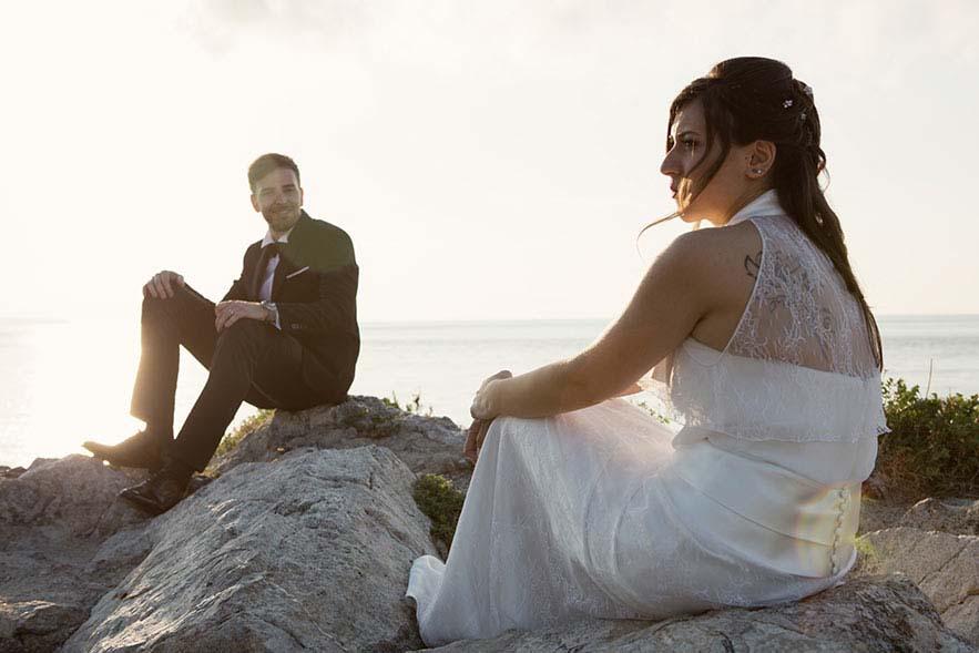 Matrimonio Andrea e Domenica