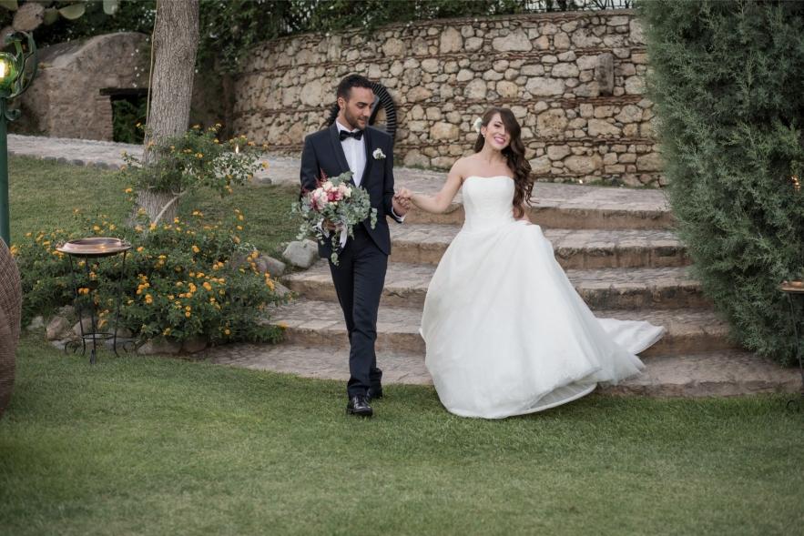 Matrimonio Cristina e Gianluca
