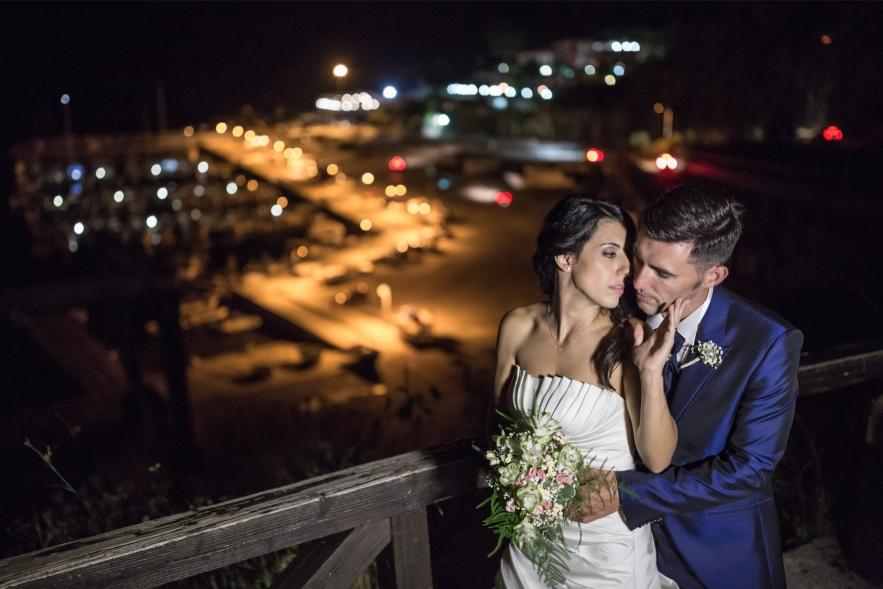 Matrimonio Domenico e Valentina