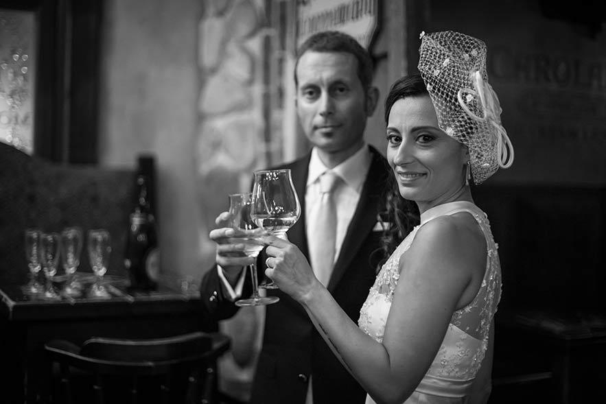 Matrimonio Giovanni e Anna