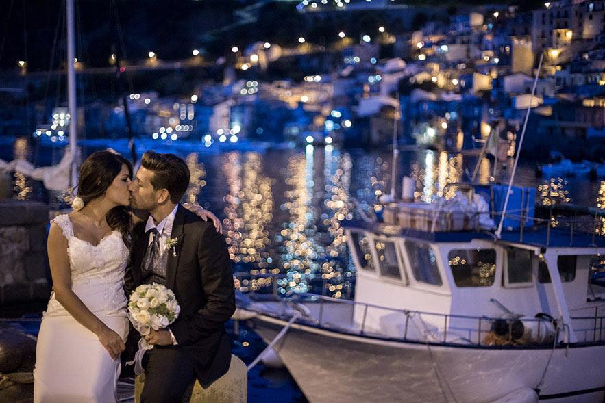 Matrimonio Giuseppe e Nadia