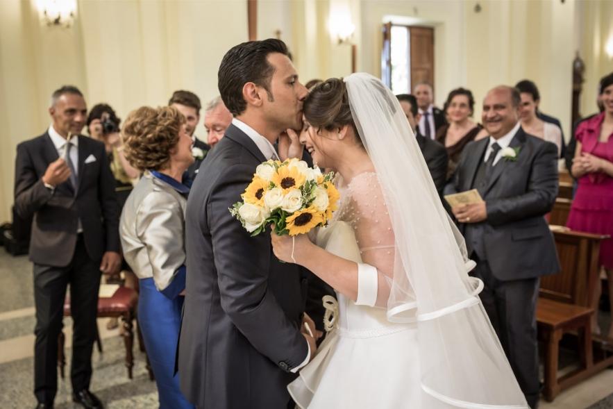 Matrimonio Nino e Fabiana
