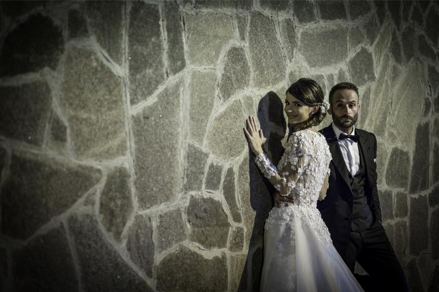 Matrimonio Roberta e Giuseppe